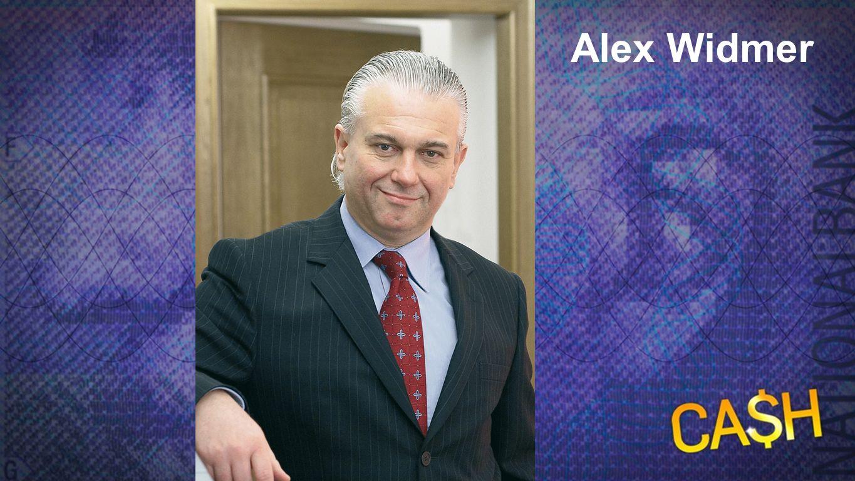 Alex Widmer Alex Widmer