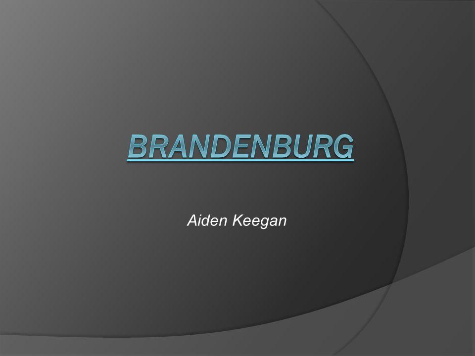 Brandenburg Aiden Keegan