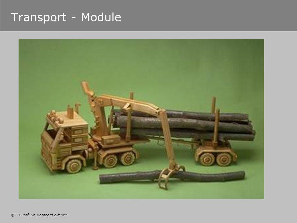 Transport - Module