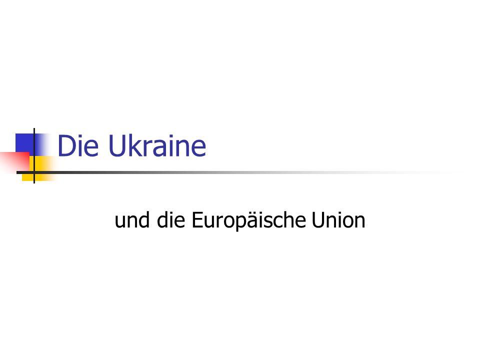 und die Europäische Union