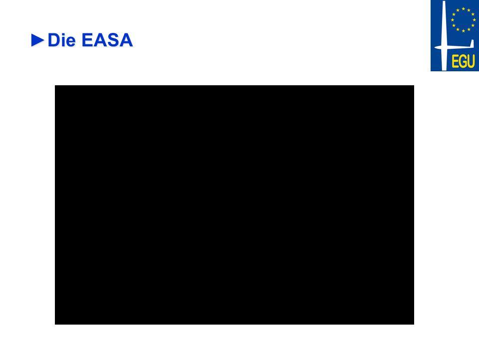 Die EASA