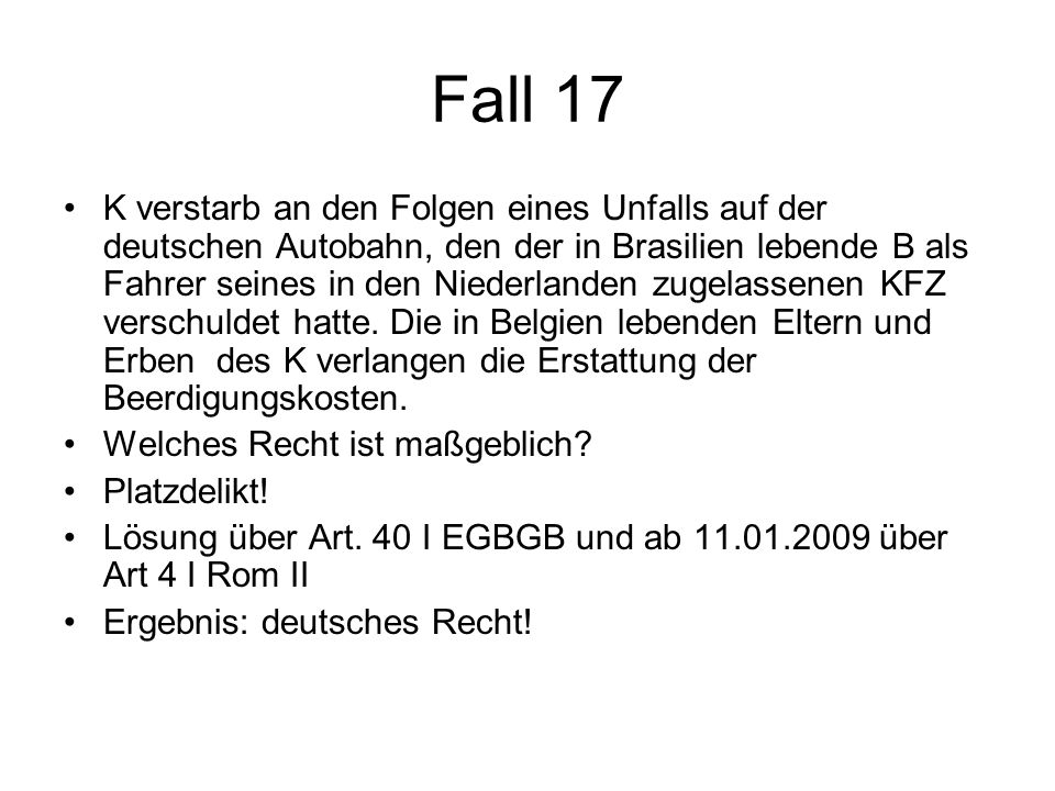 Fall 17