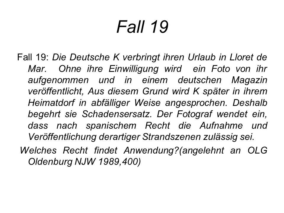 Fall 19