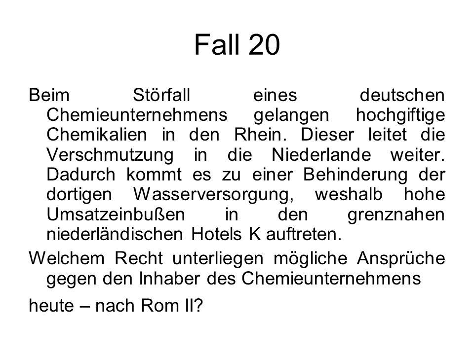 Fall 20