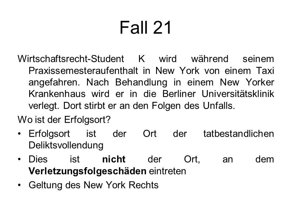 Fall 21