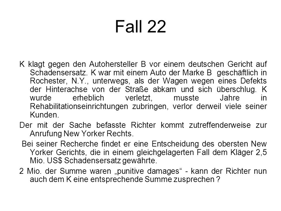 Fall 22