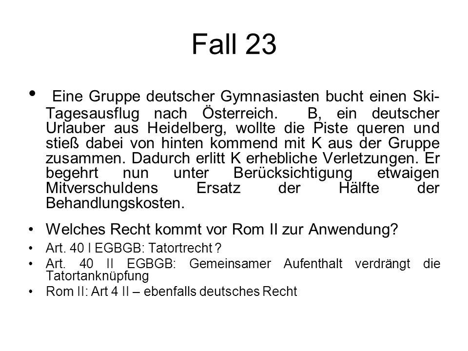 Fall 23