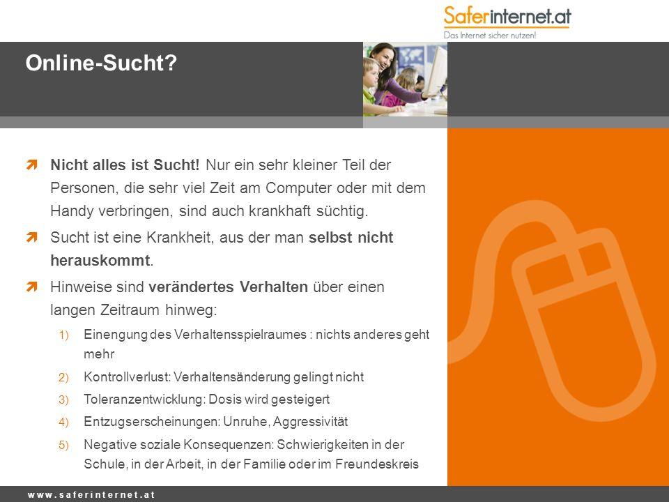 Online-Sucht