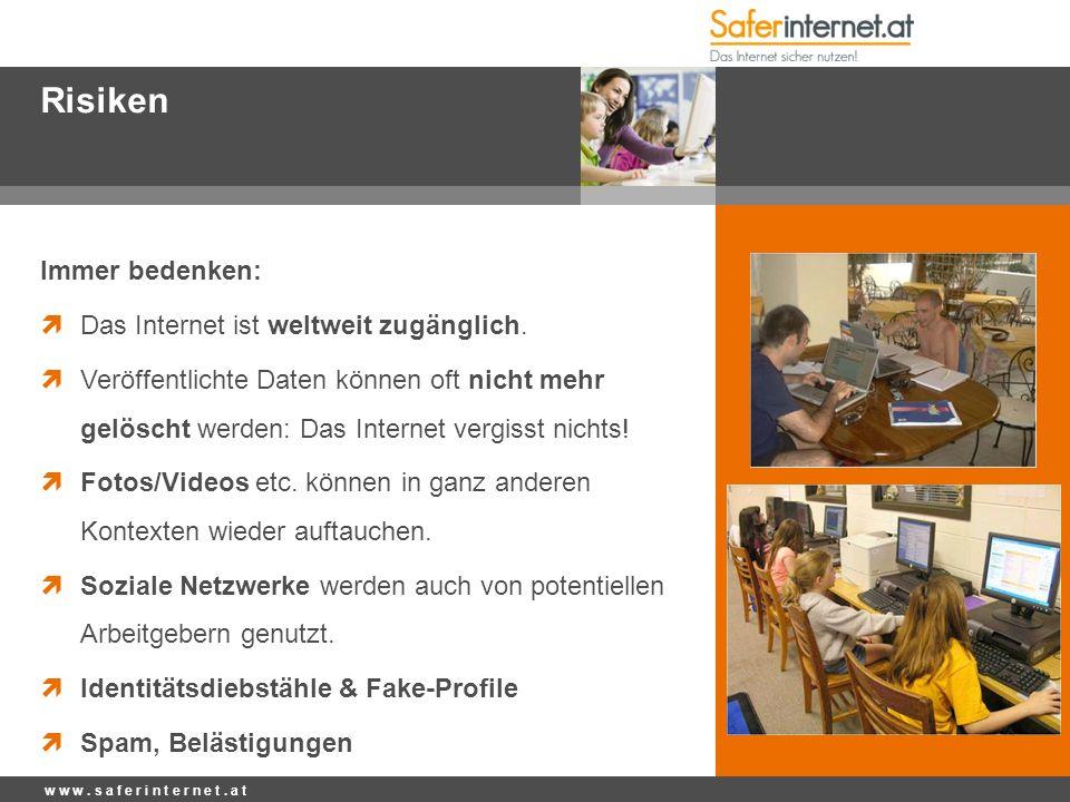 Bekanntschaften per internet