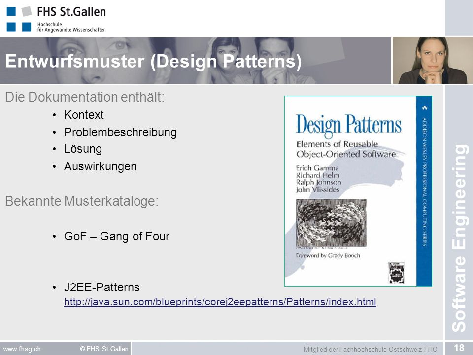 Entwurfsmuster (Design Patterns)