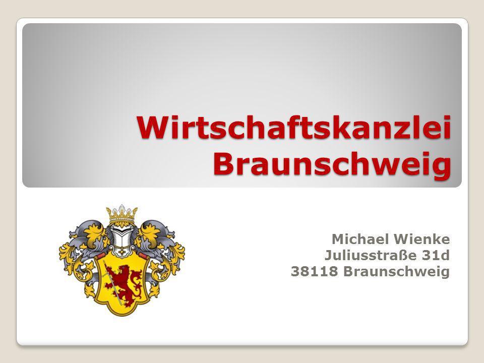 Wirtschaftskanzlei Braunschweig