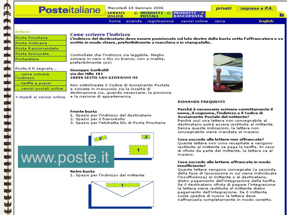 www.poste.it