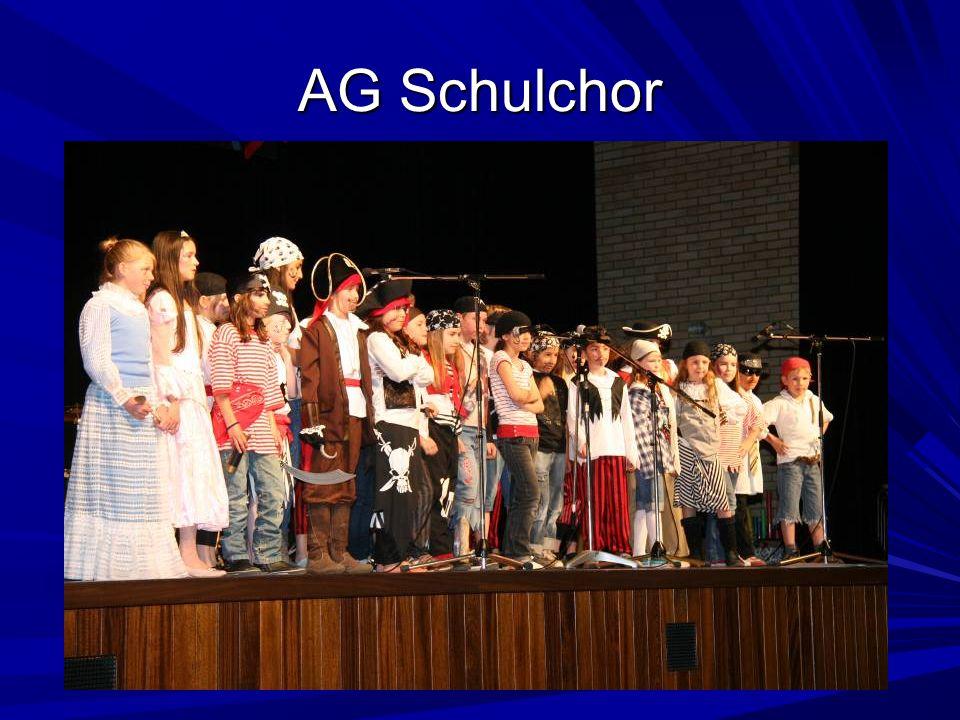 AG Schulchor