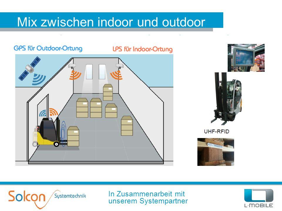 Mix zwischen indoor und outdoor