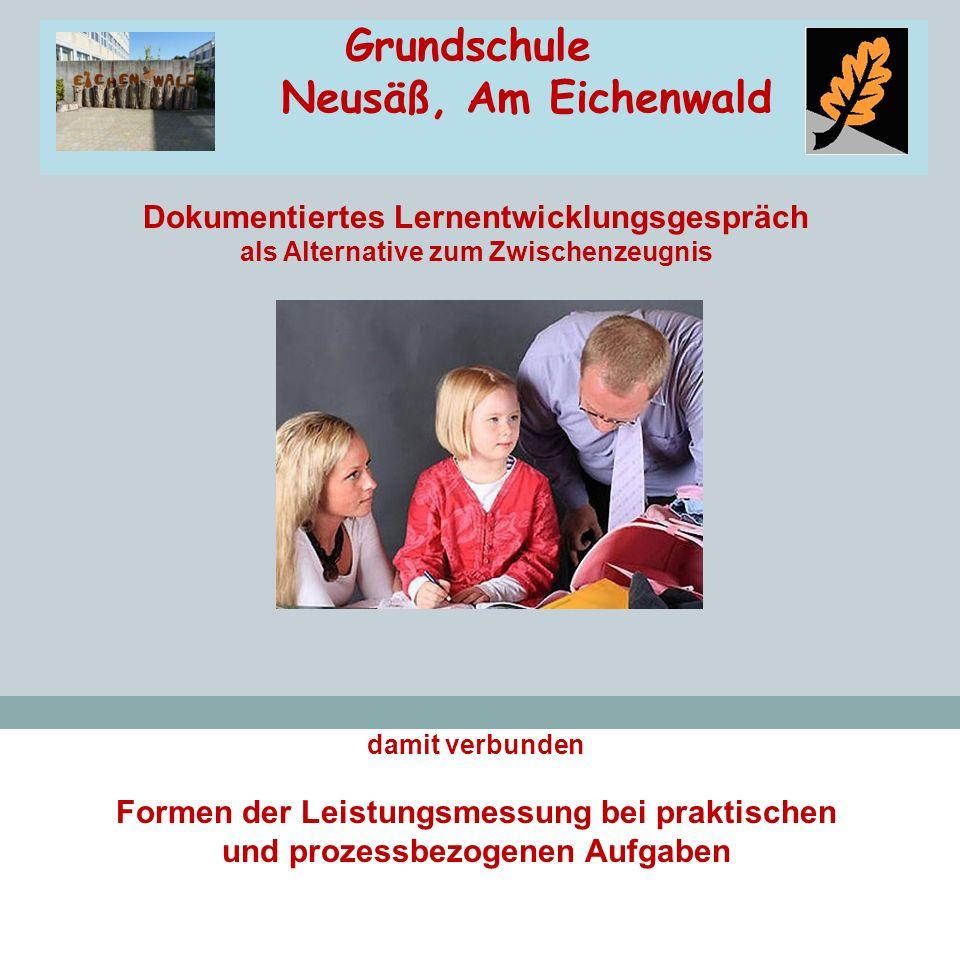 Grundschule Neusäß, Am Eichenwald