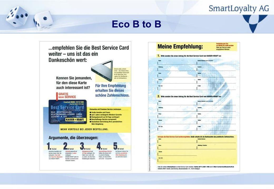 Eco B to B