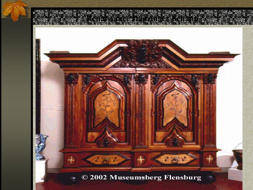 Renaissance Danzinger Schapp