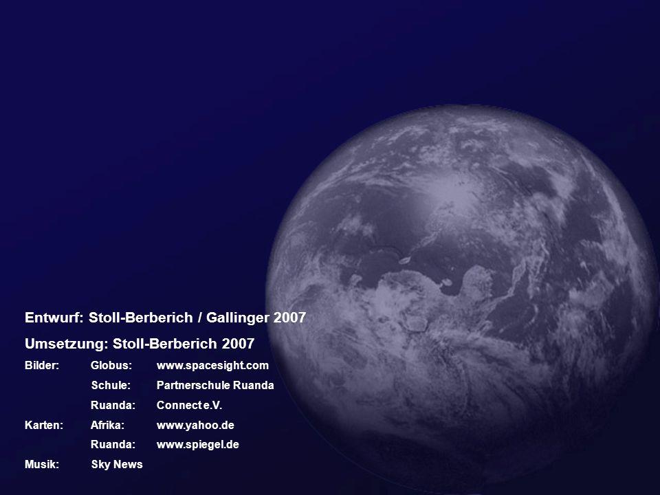 Entwurf: Stoll-Berberich / Gallinger 2007