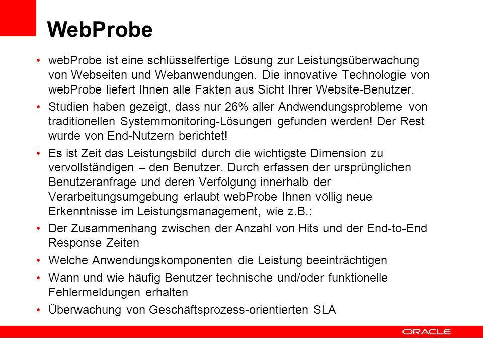 WebProbe