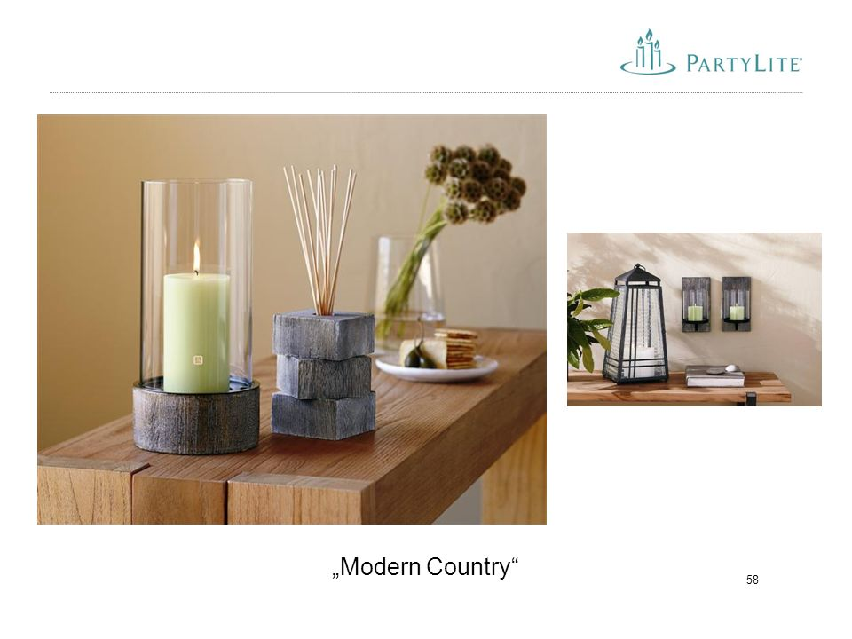 """Modern Country"