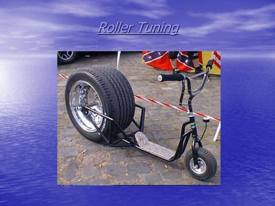Roller Tuning
