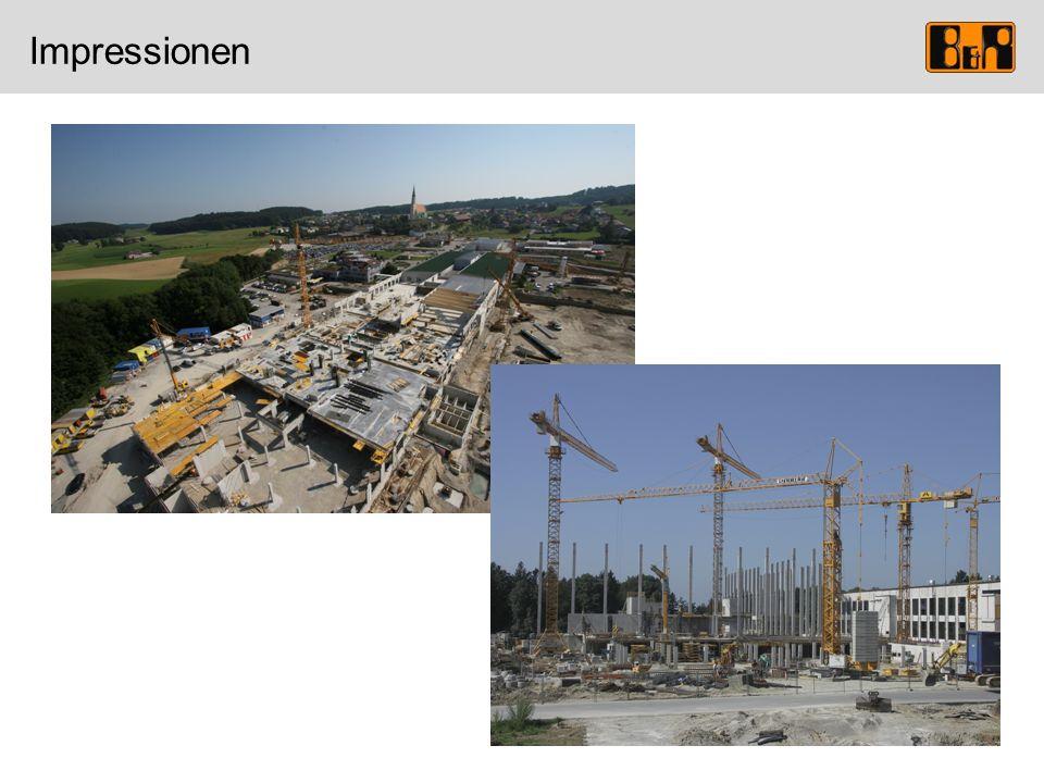 Impressionen Powerpoint_Vorlage_V61D