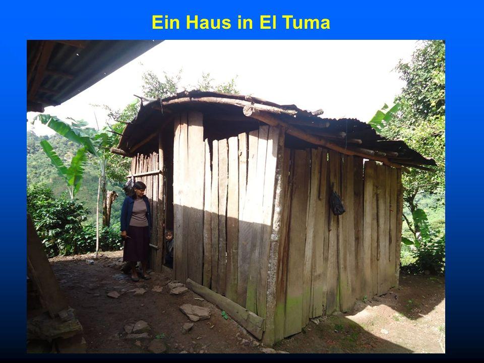 Ein Haus in El Tuma