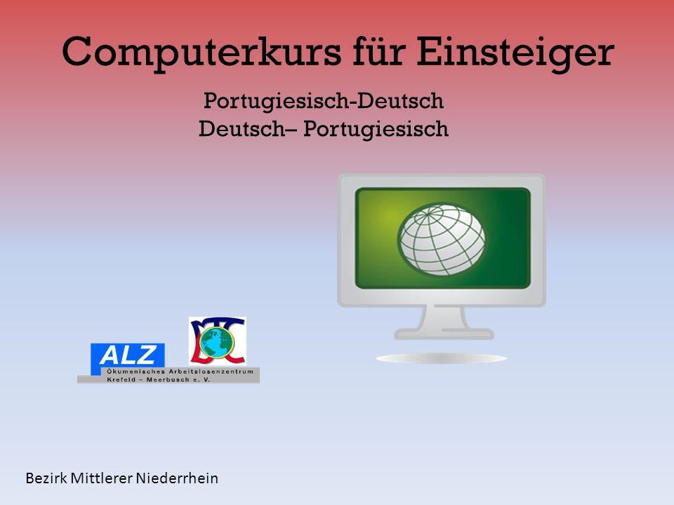 Computerkurs für Einsteiger