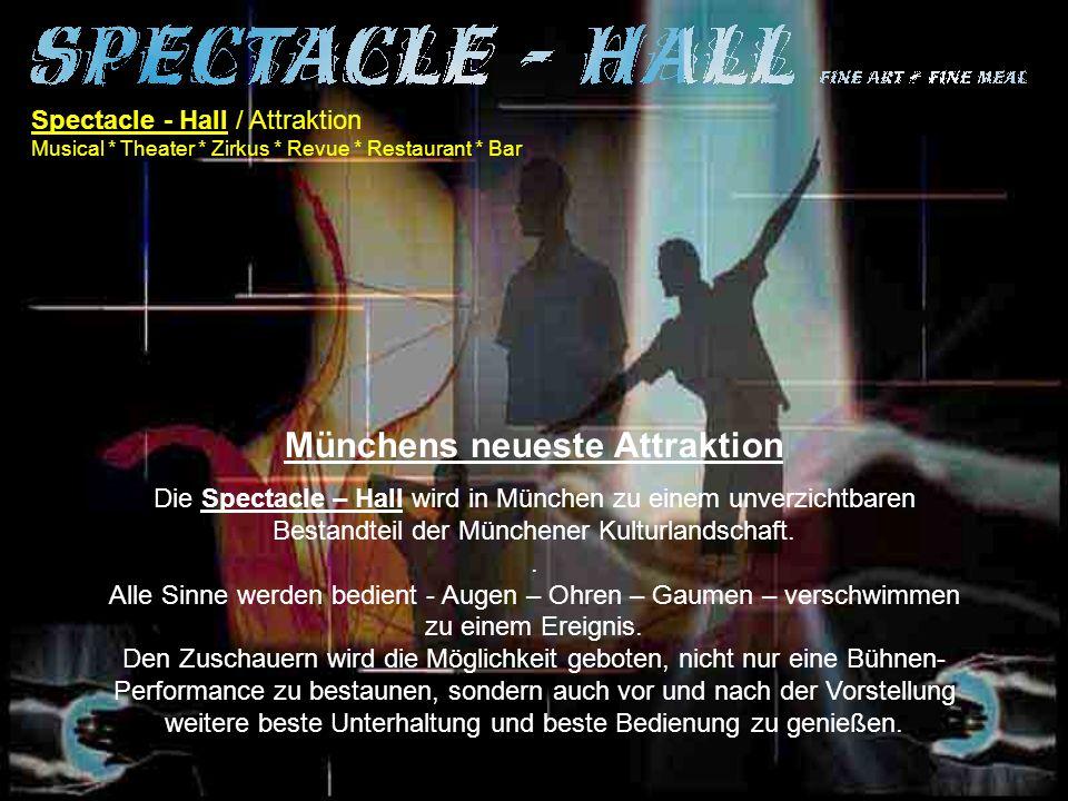 Münchens neueste Attraktion