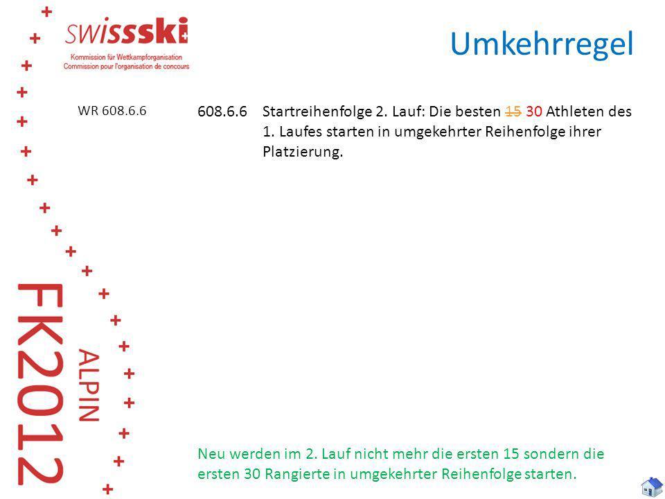 Umkehrregel WR 608.6.6.