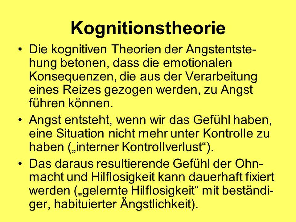Kognitionstheorie