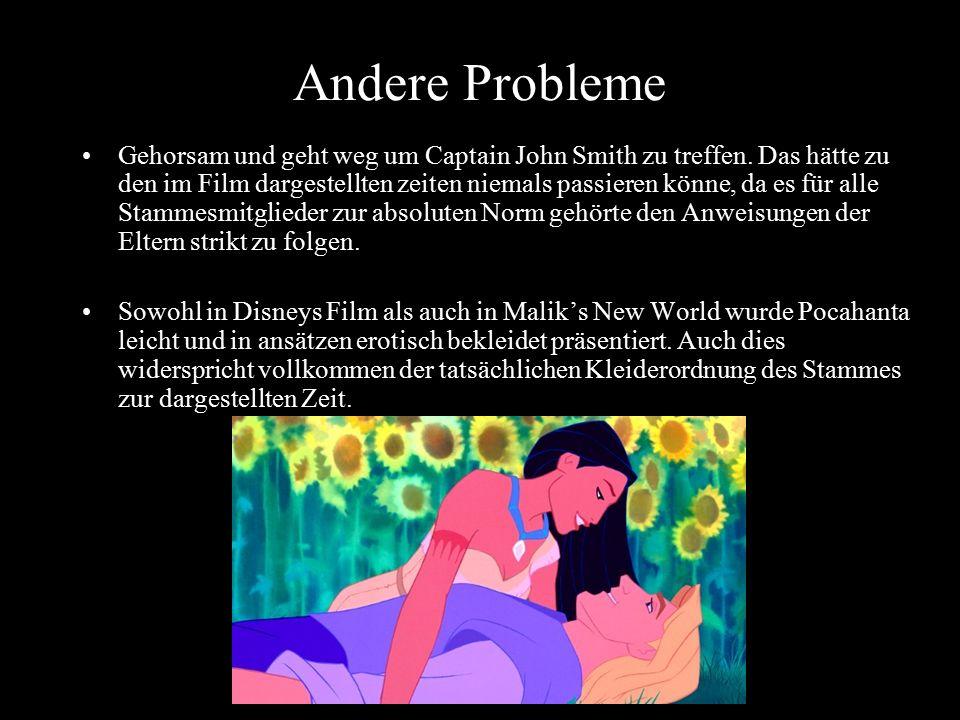 Andere Probleme