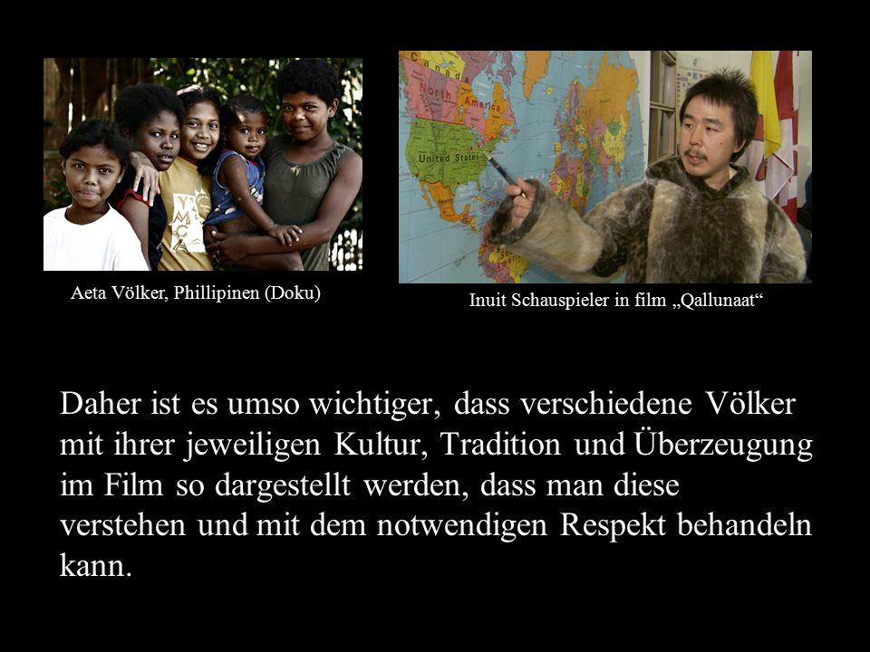 Aeta Völker, Phillipinen (Doku)