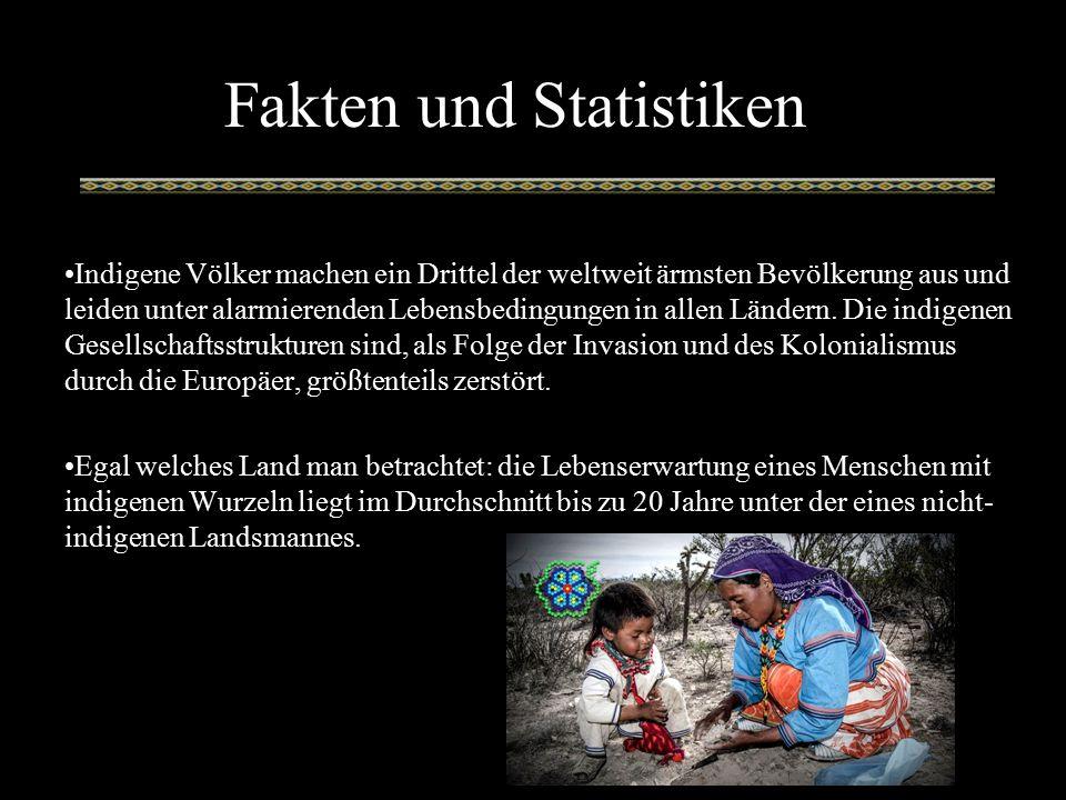 Fakten und Statistiken