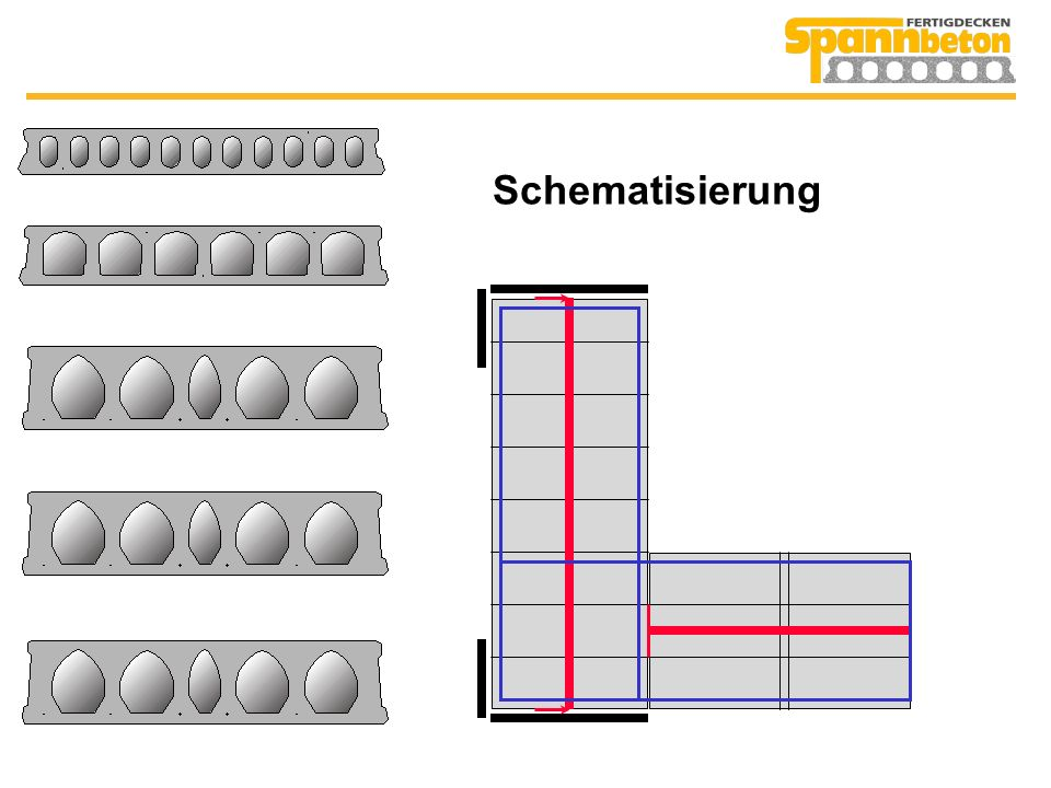Schematisierung