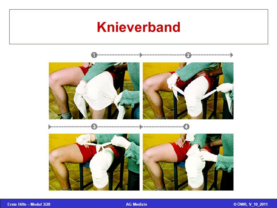 Knieverband