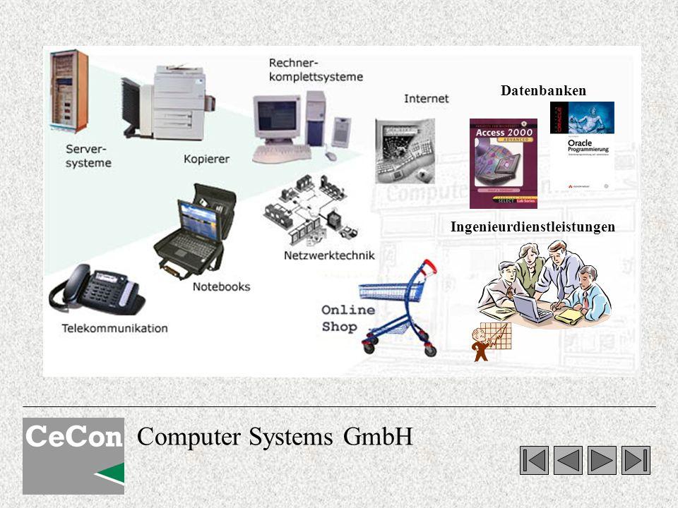 Datenbanken Ingenieurdienstleistungen