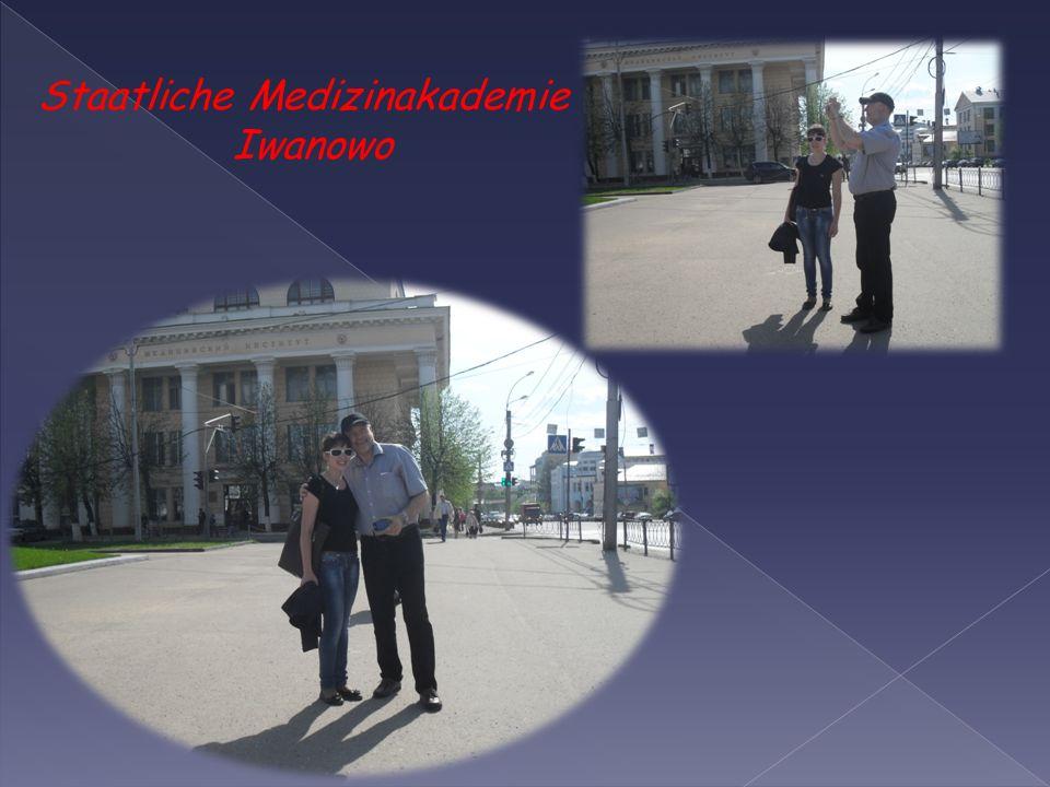 Staatliche Medizinakademie