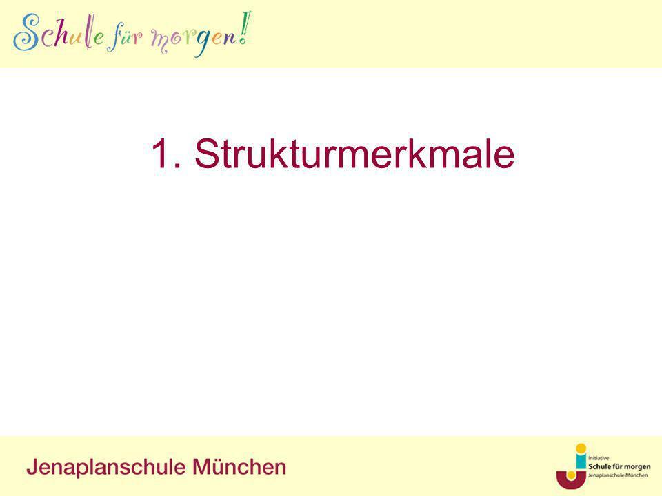 1. Strukturmerkmale 3