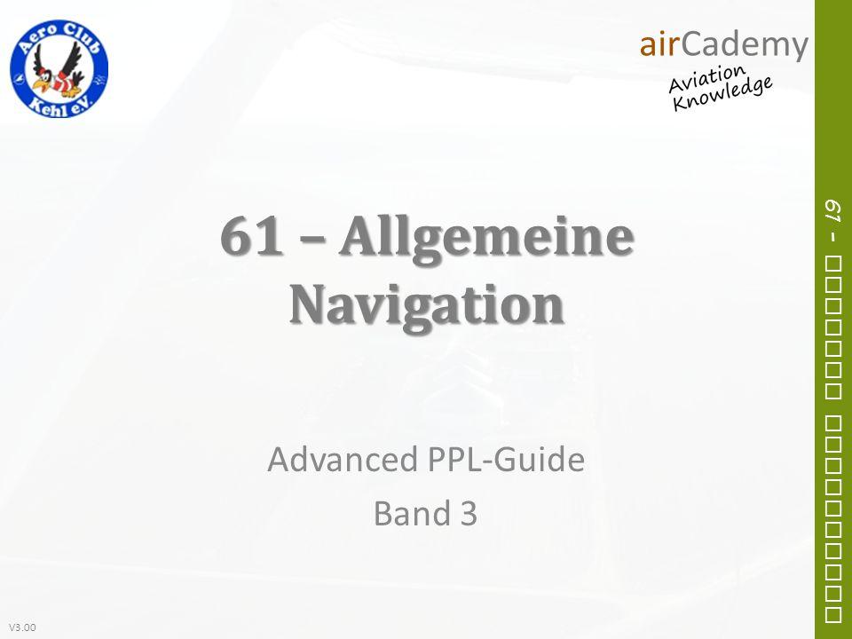 61 – Allgemeine Navigation