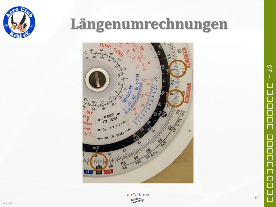 Längenumrechnungen