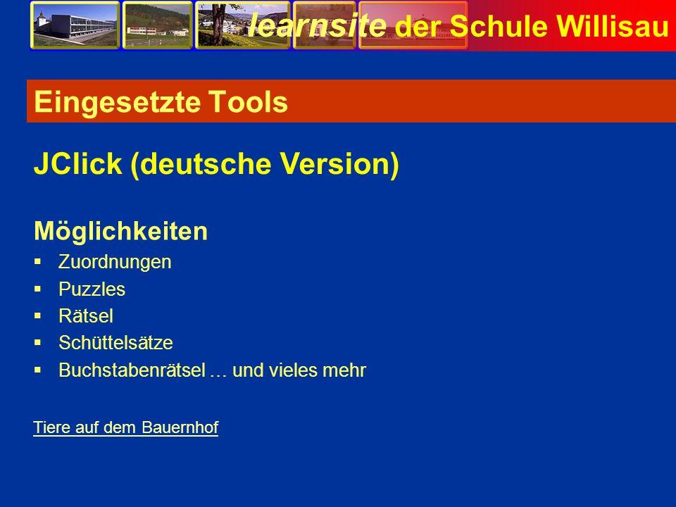 JClick (deutsche Version)