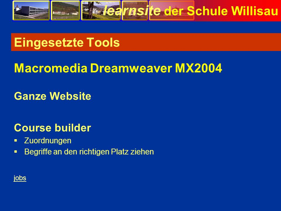 Macromedia Dreamweaver MX2004
