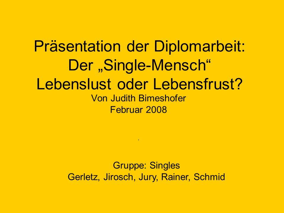 Von Judith Bimeshofer Februar 2008 ,