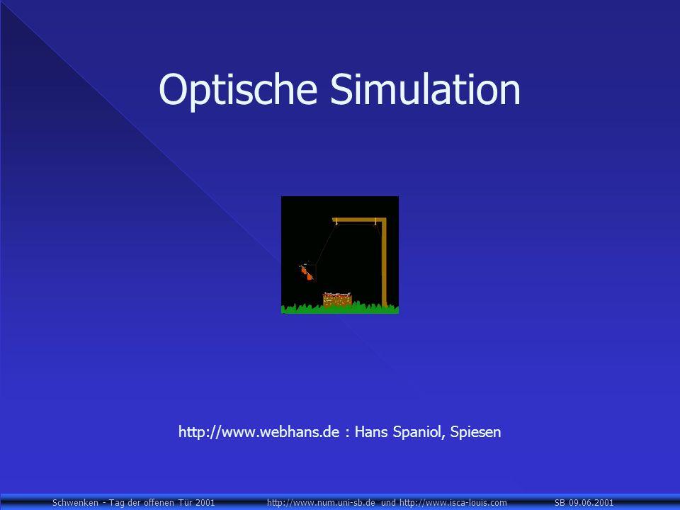 http://www.webhans.de : Hans Spaniol, Spiesen