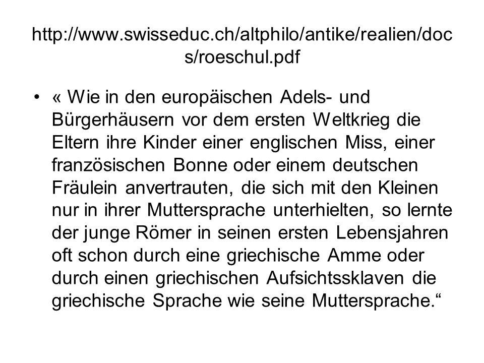 http://www.swisseduc.ch/altphilo/antike/realien/docs/roeschul.pdf