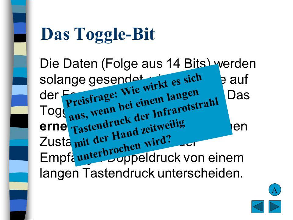 Das Toggle-Bit