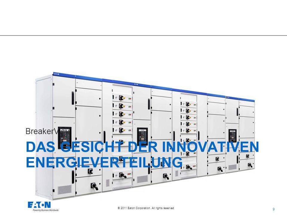 Das Gesicht der innovativen Energieverteilung