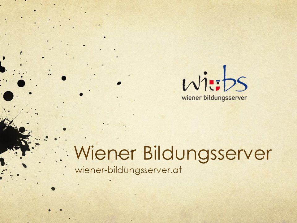 Wiener Bildungsserver