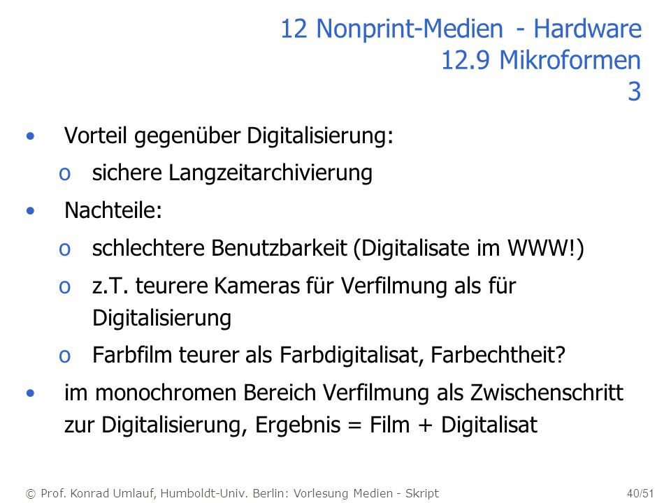12 Nonprint-Medien - Hardware 12.9 Mikroformen 3